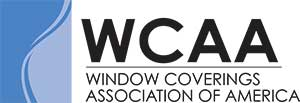 Window Coverings Association of America logo